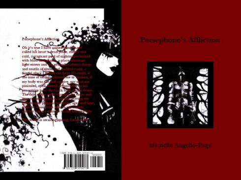 Persephone's Affliction by Michelle Augello-Page