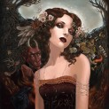 Persephone by Mia Araujo