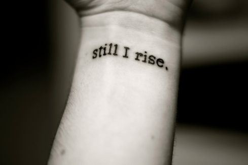 still-i-rise-tattoo